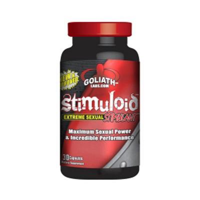 Tăng cường sinh lý Stimuloid