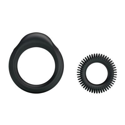 Bộ vòng đeo dương vật Manhood Ring